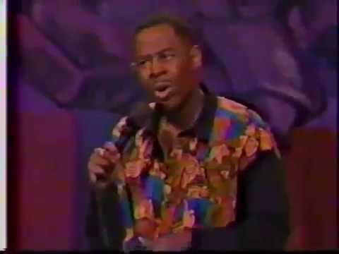 Martin Lawrence   (Stand Up Comedy(