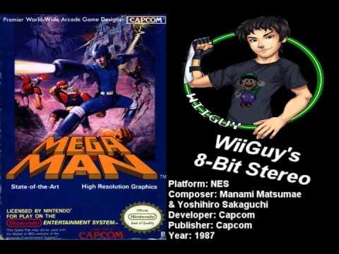 Mega Man (NES) Soundtrack - Stereo