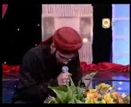 Naat-syed Furqan Qadri- Breathless video