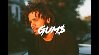 "FREE J Cole Type Beat ""Fall""(Prod. by Gum$)"