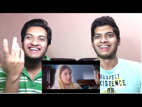 Phillauri | Anushka Sharma| Official Trailer REACTION