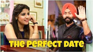 The Perfect Date | Harshdeep Ahuja