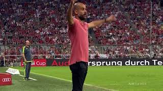 Real Madrid vs Bayern Munich 5 3 All Goals Extended Highlights Last Friendly Matches
