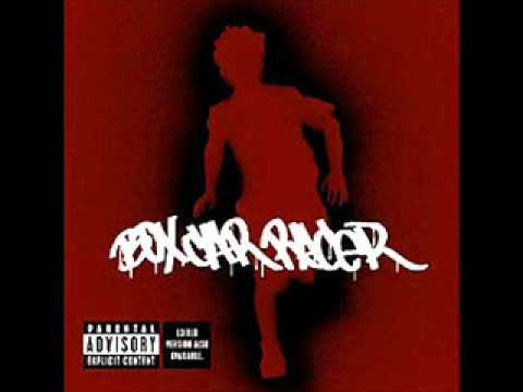 Box Car Racer - The End With You