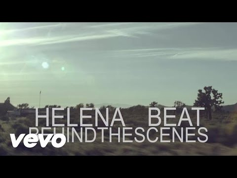 Foster The People - Helena Beat - Behind The Scenes video