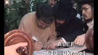 Film about Dnepropetrovsk Jewish Community.flv