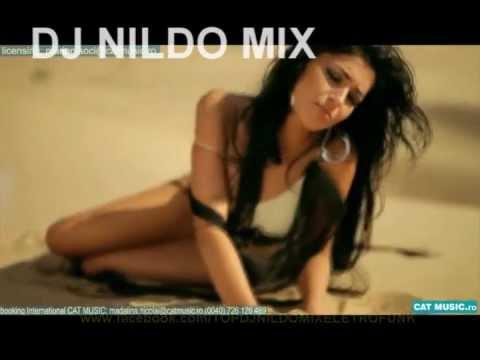 DJ NILDO MIX E MANDINGA ZALEILAH REMIX DANCE