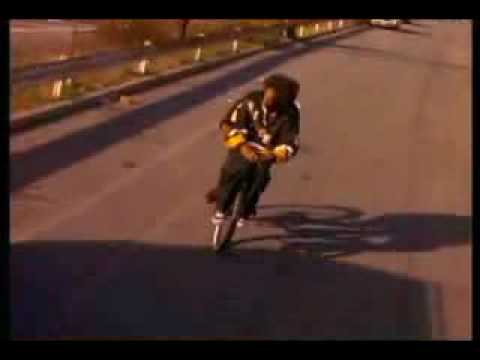 Gin And Juice - Snoop Doggy Dogg video