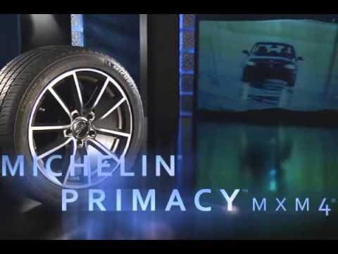 Michelin - Meet The #1 Tire Choice Of Luxury Carmakers