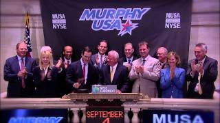 The History of Murphy Oil Corporation