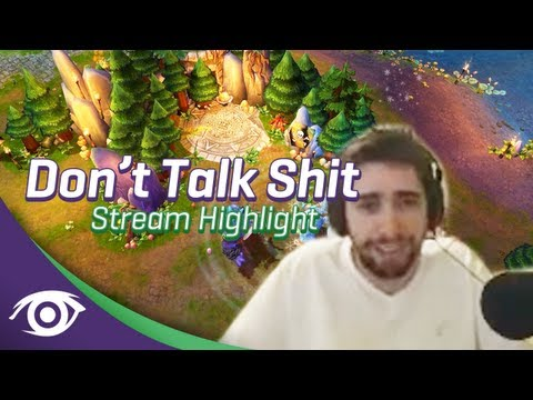 Talking shit to Trick2g gets you killed [Stream Highlight]