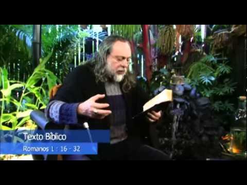 Rm 1:16-32 - A Ira de Deus sobre os crentes que mudam o modo natural do Evangelho em impiedade!