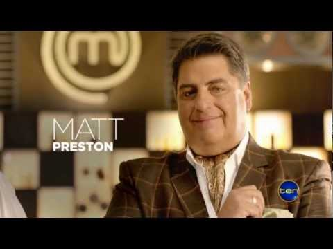 MasterChef: The Professionals | First Look