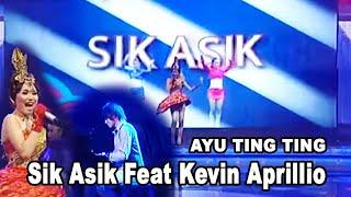 Live Ayu Ting Ting Sik Asik Feat Kevin Aprillio At Mnc Tv