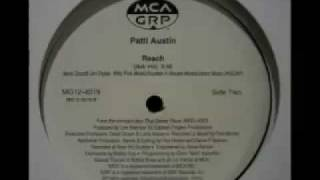 Patti Austin - Reach
