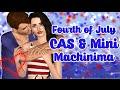Fourth Of July Special: Couple CAS & Mini Michinima♡ MP3