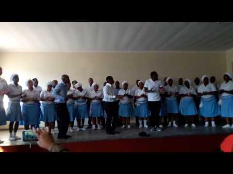 Baxolele by Bless Them All Gospel Group & Deco