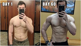 SARMs Before and After Results (Ostarine, RAD 140, Cardarine, and LGD 4033)