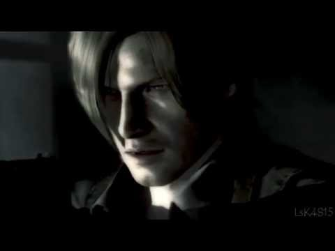  Resident Evil - Leon S. Kennedy 