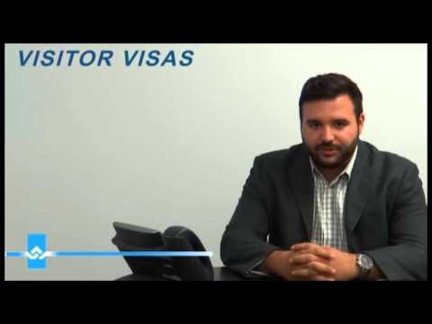 Visitor Visas