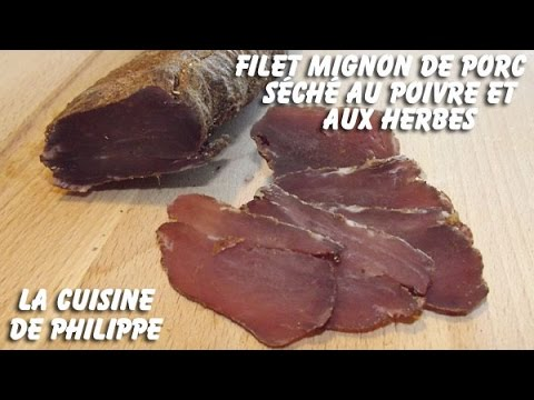 Recette du magret de canard s ch facile - Comment cuisiner un filet mignon de porc ...