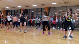 Zumba Sports International Mavişehir 20160816 200206