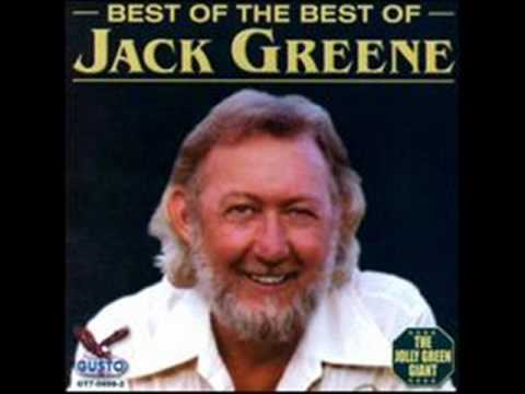 Jack Greene - I