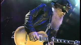 Watch ZZ Top Just Got Paid video