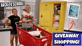 Back To School Supplies Shopping Trip 2019!