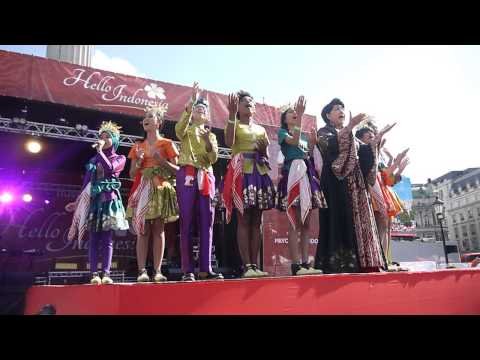 Hello Indonesia 2015 London - Part 27 of 33