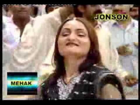 Lal Meri Paat Shazia Khushk By a s i jafar AOL Video