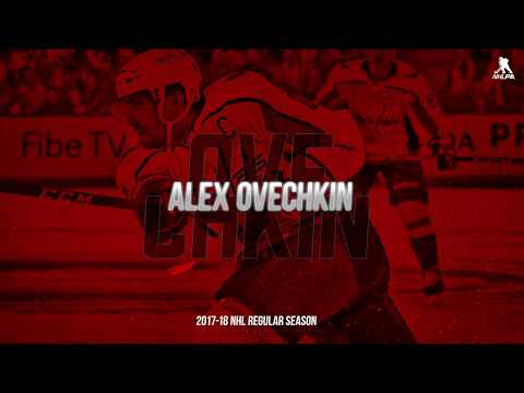 Player of the Week | Alex Ovechkin