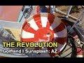 [4K] The Revolution: Golfland Sunsplash (Mesa, AZ)