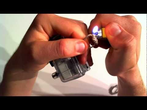 Adding A Securing Loop: GoPro Mounting Tips & Tricks