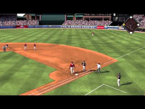 MLB 12 The Show | New York Mets Franchise Ep. 13: 4 Games Left!