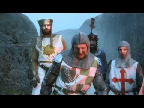Monty Python - Bridge Of Death
