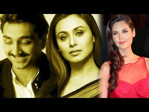 Esha Gupta's opinion on Rani Mukerji - Aditya Chopra's wedding! - EXCLUSIVE