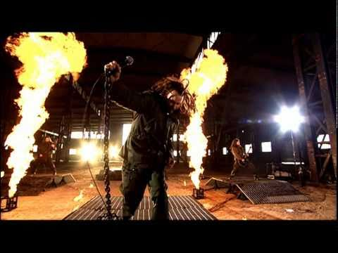In Flames - My Sweet Shadow [HD]