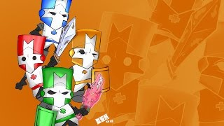 Castle Crashers - 3/ Boss