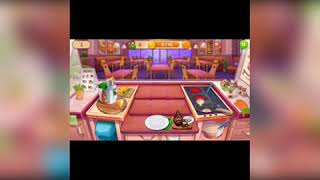 Hell's Cooking — crazy chef burger, kitchen fever _v1.13 Infinite ,Gems , Coins , Stars