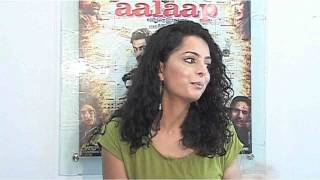 Aalaap - Music Is The USP Of Aalaap - Ruhi Chaturvedi