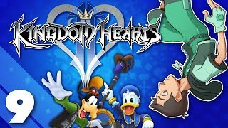 Kingdom Hearts II - #9 - Land of Dragons - Story Mode
