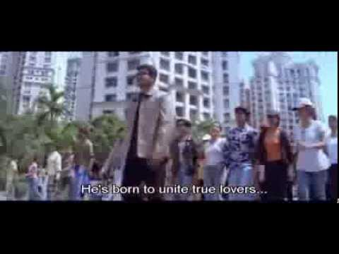 Shahjahan - Kadhal Oru Thani Katchi video
