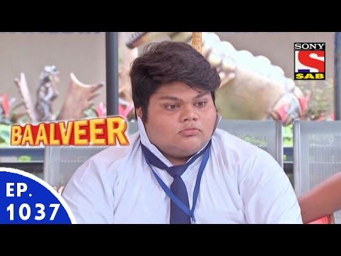Baal Veer - बालवीर - Episode 1037 - 28th July, 2016 thumbnail
