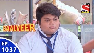 Baal Veer - बालवीर - Episode 1037 - 28th July, 2016