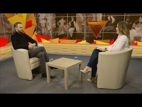 Kaleidoszkóp: Alma Együttes, Lui bűvész, Petruska András (2019.12.13.)