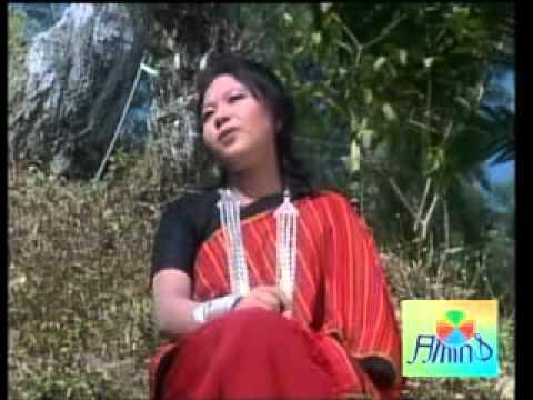 Phul Bomora Phul Baganot - Chakma Song video