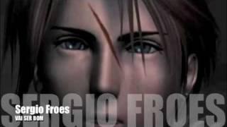 Vídeo 1 de Sergio Froes