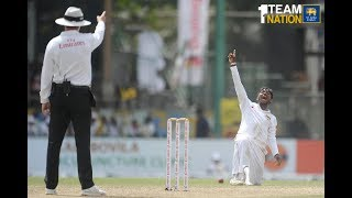 2nd Test Day 2 Highlights - South Africa tour of Sri Lanka