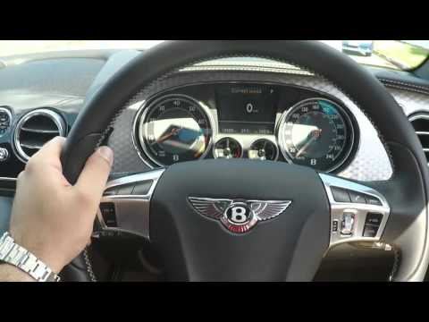 Bentley GT V8 Review & Fan Reaction